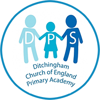 Ditchingham Logo